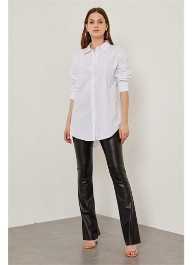 Armalife Gömlek Beyaz